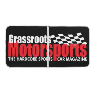 Grassroots Motorsports Folding Table