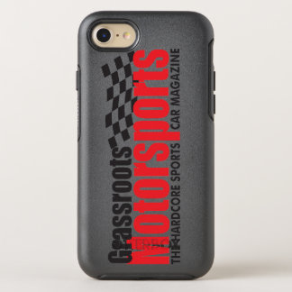 Grassroots Motorsports Garage Phone OtterBox Symmetry iPhone 8/7 Case