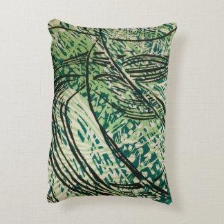 """""""Grassroots"""" pillow"""