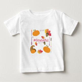 #Grateful Baby T-Shirt