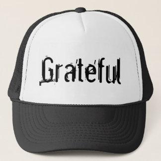 Grateful hat