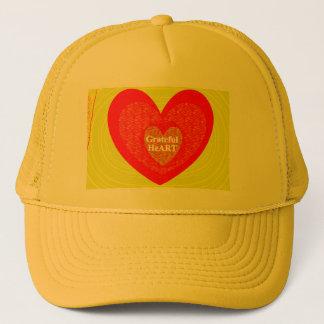 Grateful HeArt Trucker Hat