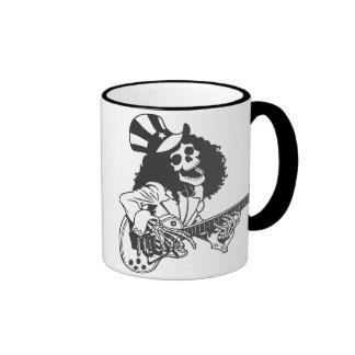 Grateful Ted -mug