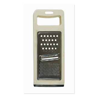 grater pack of standard business cards