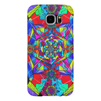 """Gratitude"" Samsung Galaxy S6, Barely There Case"