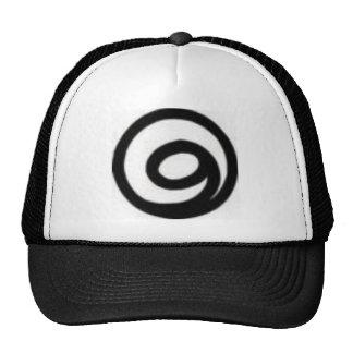 gratitude trucker hat