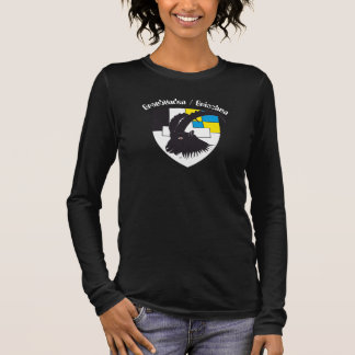 Graubünden Grigioni Grischun Switzerland Suisse Long Sleeve T-Shirt