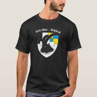 Graubünden Grigioni Grischun Switzerland Suisse T-Shirt