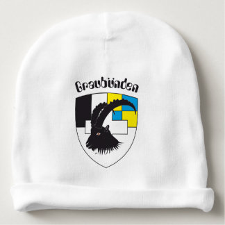 Graubünden Switzerland baby cap Baby Beanie
