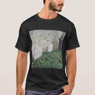 grave of vincent van gogh  grave of made by remy o T-Shirt