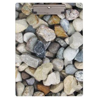 Gravel Clipboard