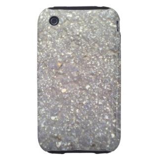 Gravel Phone 3G/3GS Case-Mate Tough iPhone 3 Tough Covers