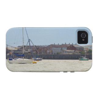 Gravesend Sailing Club Moorings Case-Mate iPhone 4 Case