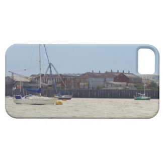 Gravesend Sailing Club Moorings Case For iPhone 5/5S