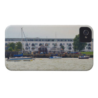 Gravesend Sailing Club Yachts Case-Mate iPhone 4 Case