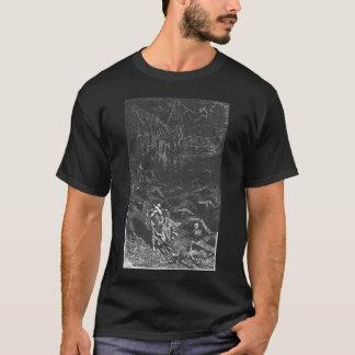 Graveyard Dead T-shirt