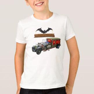 GRAVEYARD GHOST TOURS T-Shirt