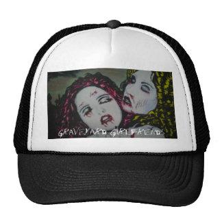 'Graveyard Girlfriends' Trucker Hat