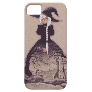 Graveyard iPhone 5 Cases