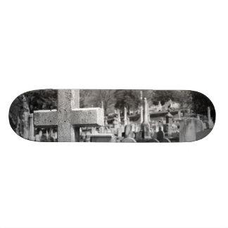 graveyard skate boards