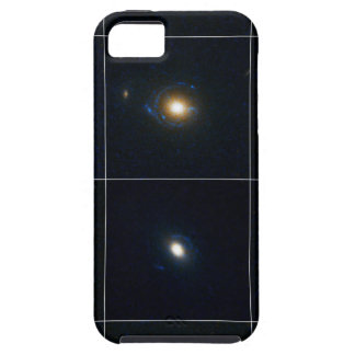 Gravitational Lens Candidates iPhone 5 Cases