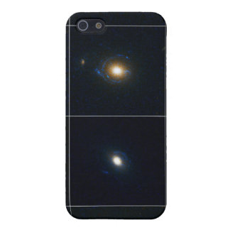 Gravitational Lens Candidates Case For The iPhone 5
