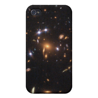 Gravitational Lens Covers For iPhone 4