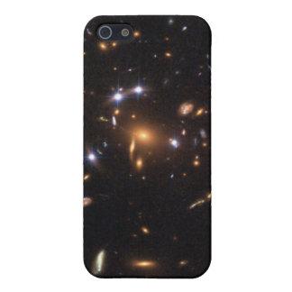 Gravitational Lens iPhone 5/5S Cases