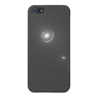 Gravitational Lens System iPhone 5 Case