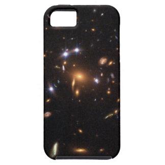 Gravitational Lens Tough iPhone 5 Case