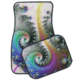 Gravities Rainbow Floor Mat