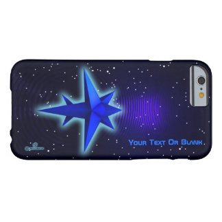 Gravity Drive Spacecraft Barely There iPhone 6 Case