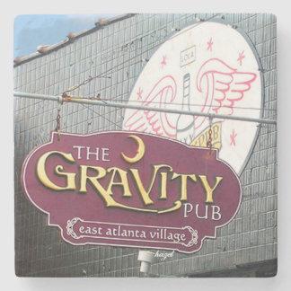 Gravity EAV, East Atlanta Marble Stone Coaster