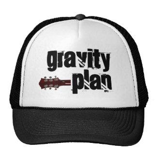 Gravity Plan Hat