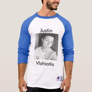 gravy tin Vlahiotis T-shirt
