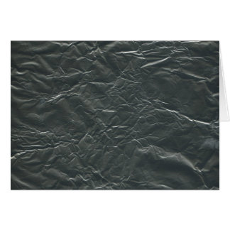 GRAY ALUMINUM FOIL WRINKLED BACKGROUNDS WALLPAPERS CARD