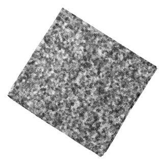 Gray Camouflage Bandana