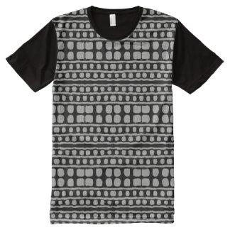 Gray Cave Man American Apparel Shirt Buy Online