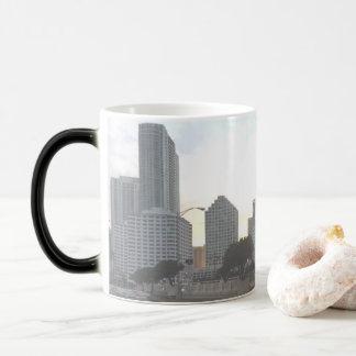 Gray City Mug