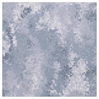 Gray Digi Camo Fabric