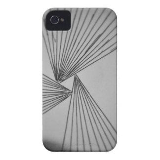 Gray Explicit Focused Love Case-Mate iPhone 4 Case