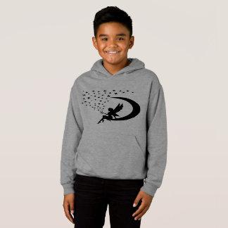 Gray Fairy Sweatshirt