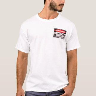 Gray Goo T-Shirt