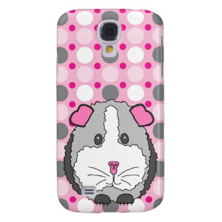 Gray Guinea Pig Iphone 3 Speck Case