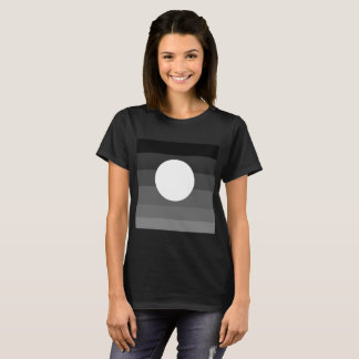 Gray Horizons T-Shirt