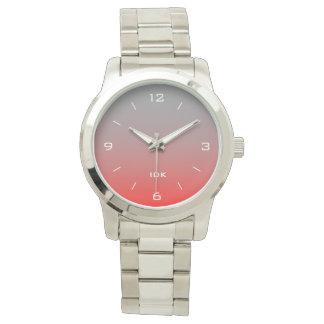 GRAY MIST | monogram classic Wrist Watch