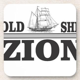 gray old ship zion coaster