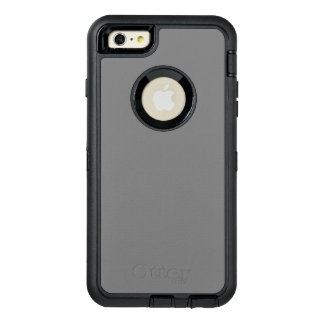Gray Otterbox Defender iPhone 6/6s PLUS Case