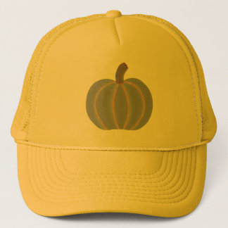 Gray Pumpkin Orange Lights Halloween Hats