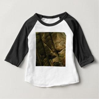 gray rocks of rumble baby T-Shirt